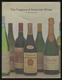 The Treasury of American Wines