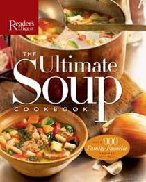 The Uc Ultimate Soup Cookbook