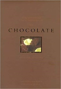 The Ultimate Encyclopedia of Chocolate