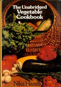 The Unabridged Vegetable Cookbook