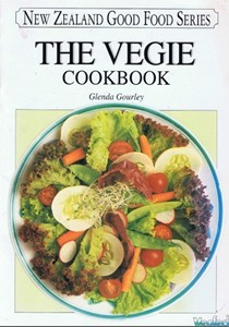The Vegie Cookbook (New Zealand Good Food series)