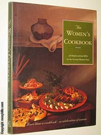 The Women's Cookbook