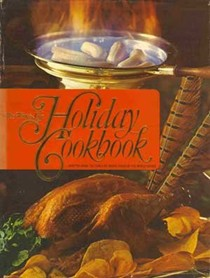 Time-Life Holiday Cookbook