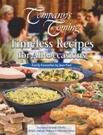 Timeless Recipes for All Occasions (Company's Coming)
