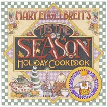 'Tis The Season: Holiday Cookbook