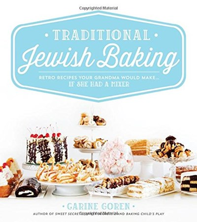 Cookbook gift guide for bakers eat your books traditional jewish baking retro recipes your grandma would make if she had a mixer fandeluxe