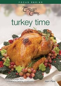 Turkey Time (Company's Coming)