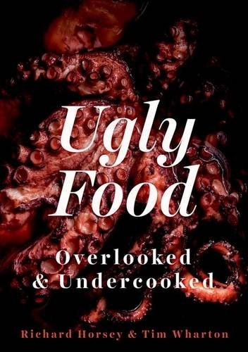 Ugly Food cookbook