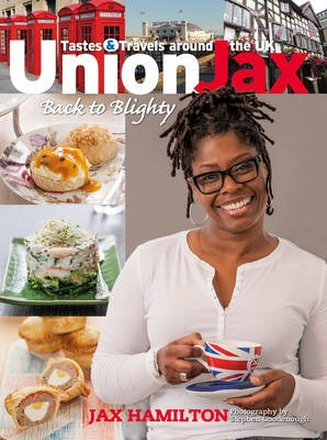 Union Jax Back to Blighty