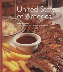United States of America: World Cuisine