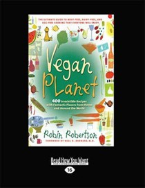 Vegan Planet (2 Volume Set)