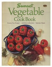 Vegetable Cookbook