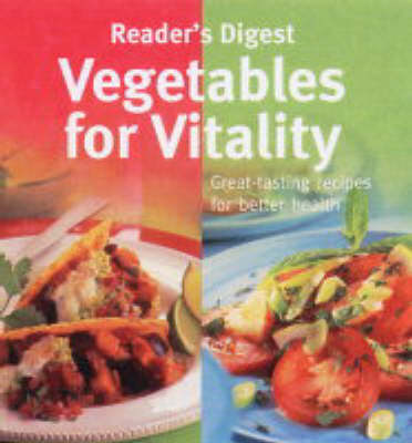 Vegetables for Vitality
