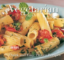 Vegetarian: Quick and Easy Recipes