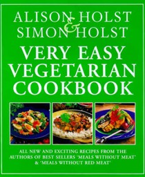 Very Easy Vegetarian Cookbook