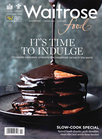 Waitrose Food Magazine, February 2018