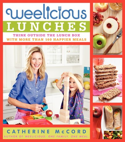 Weelicious lunches