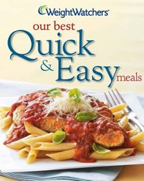 Weight Watchers 101 Best Quick & Easy Recipes