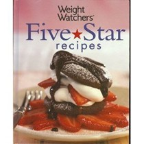 Weight Watchers Five Star Recipes