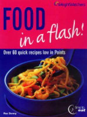 Weight Watchers Food in a Flash