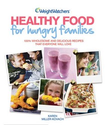 Weight Watchers Healthy Food for Hungry Families