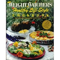 Weight Watchers Healthy Lifestyle Cookbook