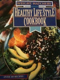 Weight Watchers Healthy Style Cookbook