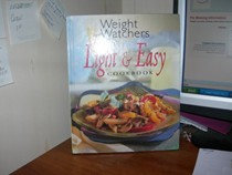 Weight Watchers Light & Easy Cookbook