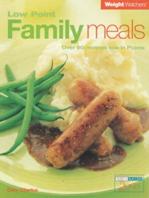Weight Watchers Low Point Family Meals