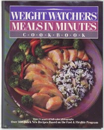 Weight Watchers Meals In Minutes