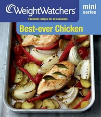 Weight Watchers Mini Series: Best-Ever Chicken