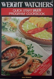 Weight Watchers Quick Start Plus Program Cookbook