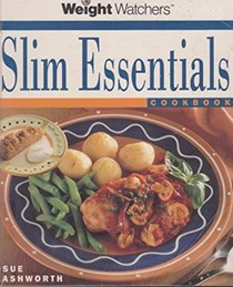 Weight Watchers Slim Essentials Cookbook