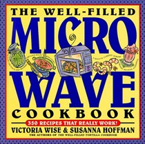 Well-Filled Microwave Cookbook