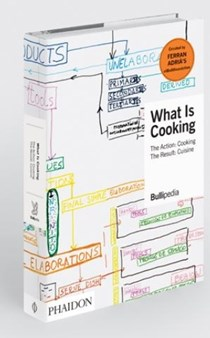 What is Cooking?: The Action: Cooking, The Result: Cuisine