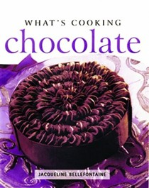 Whats Cooking: Chocolate (CL)