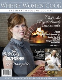 Where Women Cook, Spring 2011
