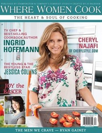 Where Women Cook, Winter 2014
