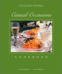 Williams-Sonoma Casual Occasions Cookbook
