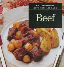 Williams-Sonoma Kitchen Library: Beef