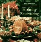 Williams-Sonoma Kitchen Library: Holiday Entertaining