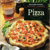Williams-Sonoma Kitchen Library: Pizza