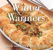 Winter Warmers: Quick and Easy Recipes