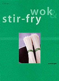 Wok and Stir-fry