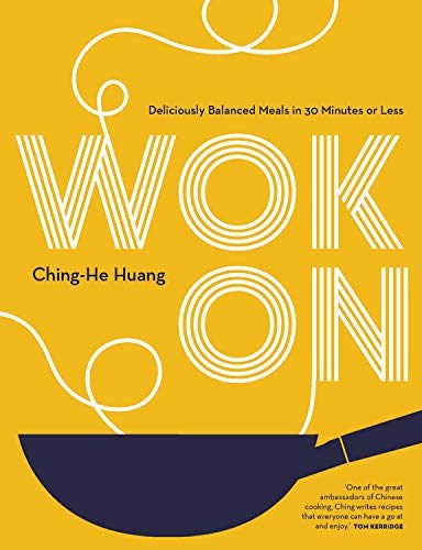 Wok On: Deliciously Balanced Meals in 30 Minutes or Less