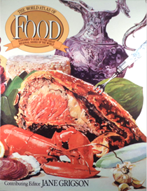 World Atlas of Food