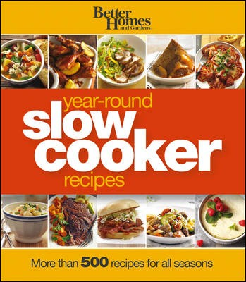 Year-round Slow Cooker Recipes